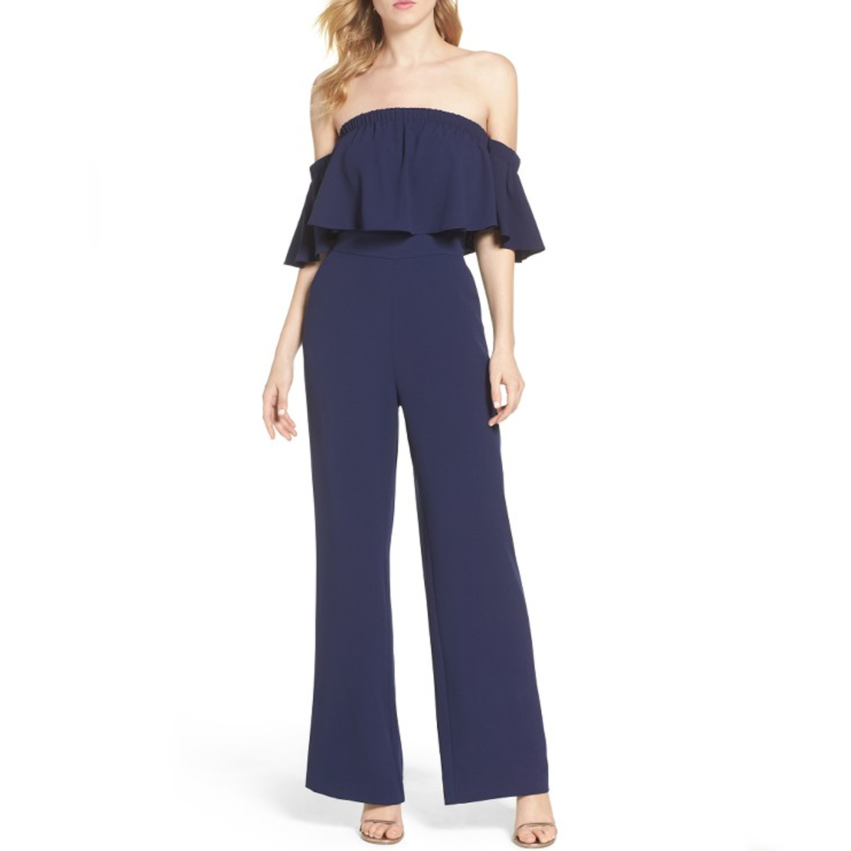Something Blue Nordstrom Jumpsuit